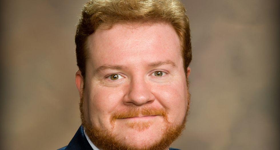 Murder-suicide suspected in death of Arkansas professor, two others
