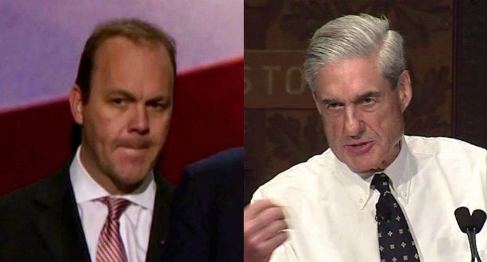 'Russian collusion': Mueller witnesses reveal what they think the special counsel is focused on