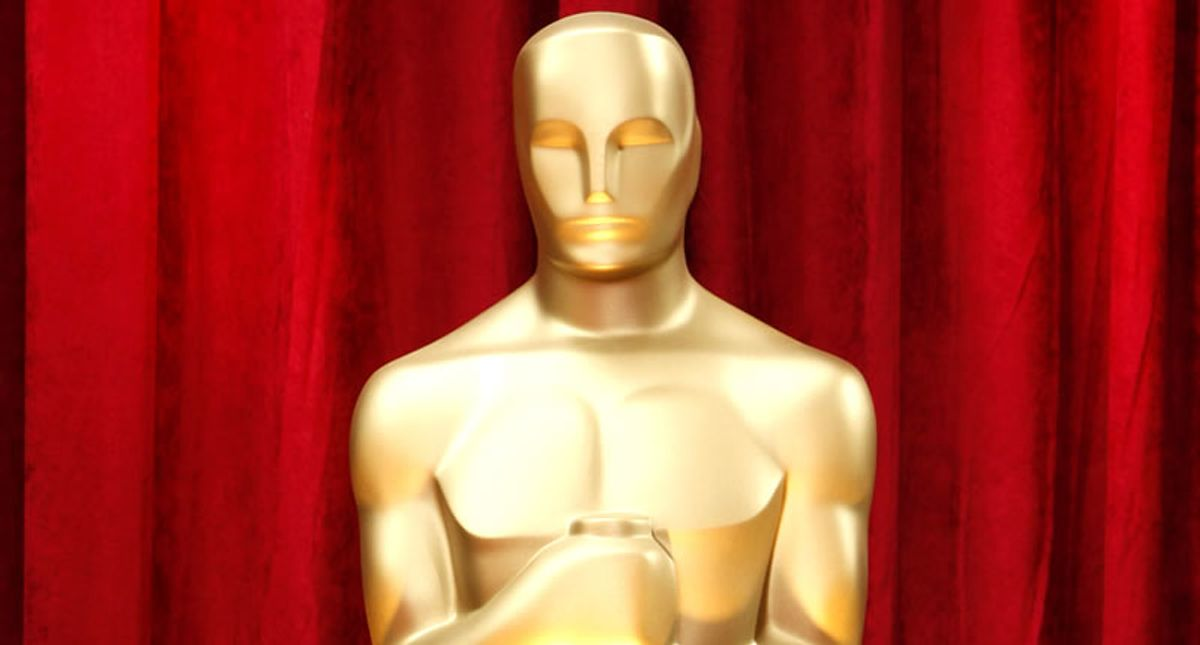 Oscars museum to tackle 'problematic history' of racism, sexism