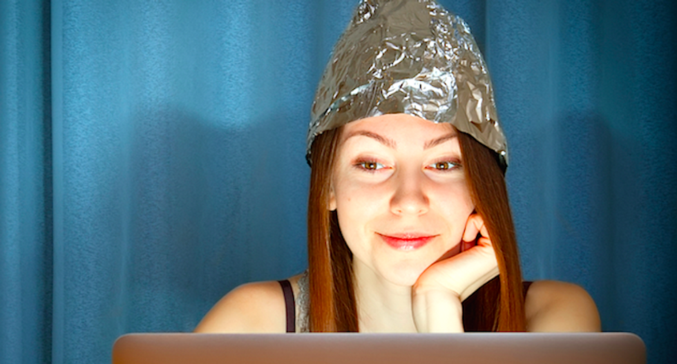 Facebook conspiracy theorists fooled by even the most obvious anti-science trolling: study