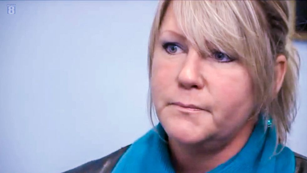 Brave Iowa woman goes public with rape: 'I want people to know this happens to regular people'