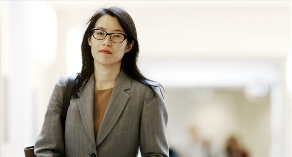 Reddit's interim CEO files $16 million gender discrimination suit against former employers