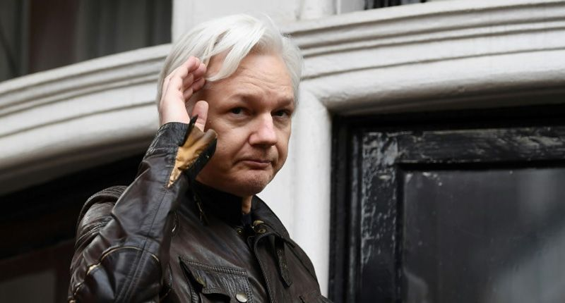 UK judge to decide on bail for WikiLeaks' imprisoned Assange