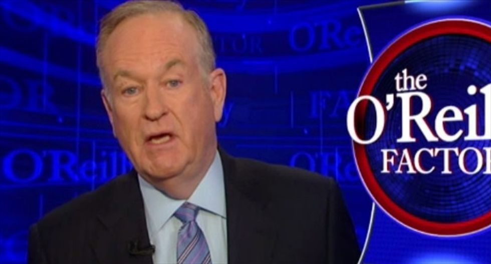 Bill O'Reilly airs footage from Argentina protest as questions continue about his reporting