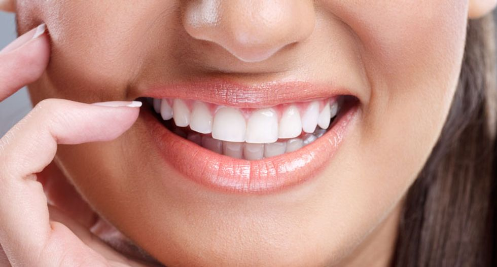 Supreme Court says state dental board can't regulate teeth whitening