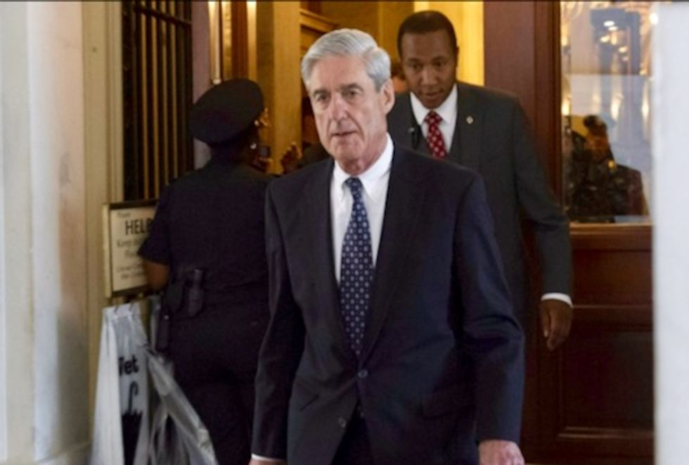 Newly-revealed interviews show the stunningly comprehensive scope of Mueller's Russia probe