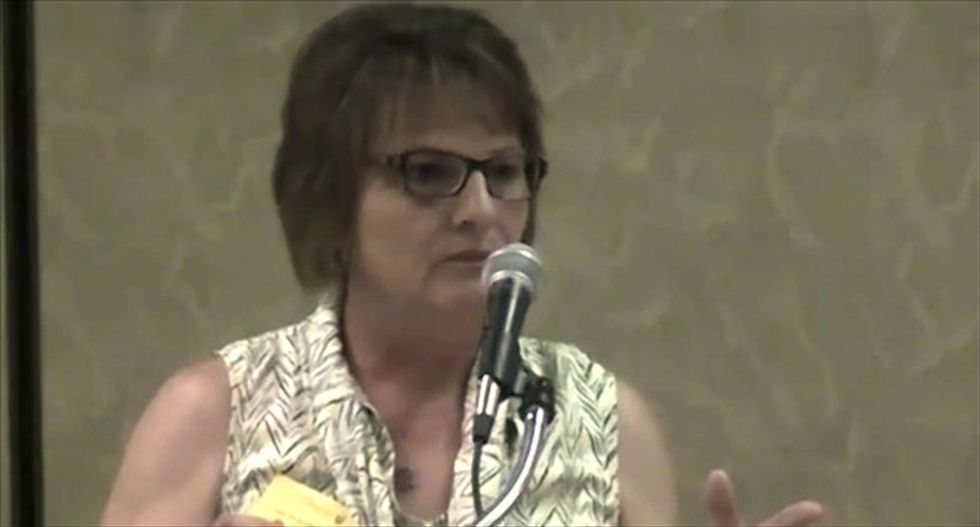 S. Dakota Republican accuses Common Core of contributing to Native American deaths
