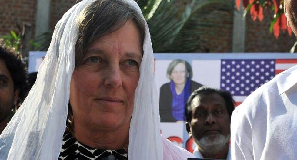 Obama nominates first US envoy to Somalia since 1991
