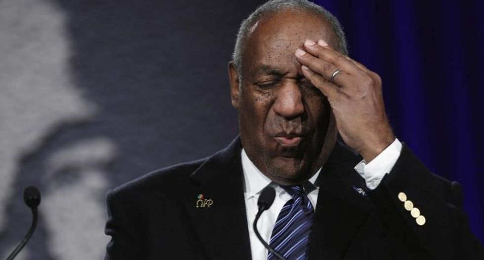 Lawyers for Bill Cosby to ask federal judge to dismiss defamation lawsuit