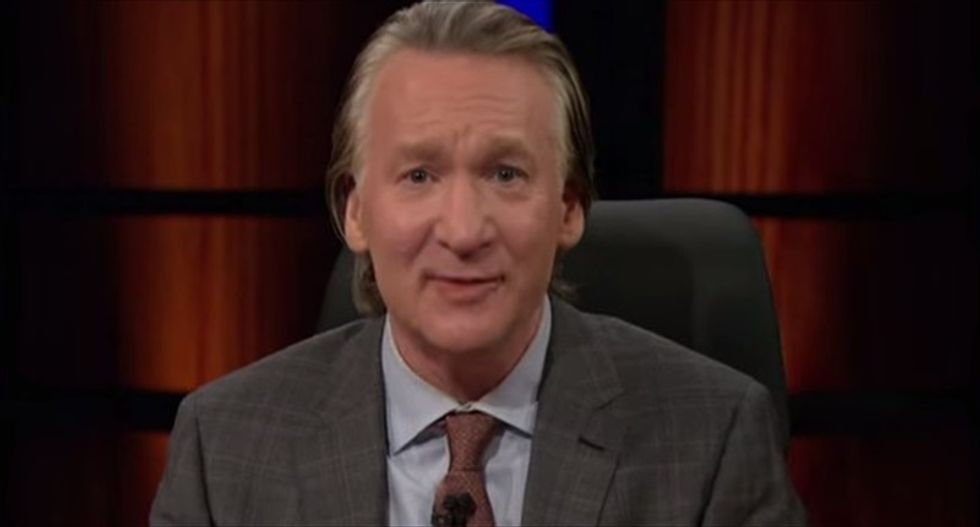 Bill Maher blasts NFL's marijuana ban: Beer causes 'more violence against women than the Taliban'