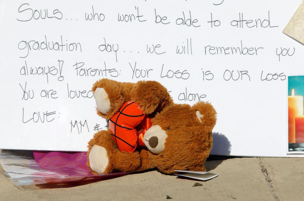 Florida school massacre suspect was on authorities' radar in 2016: media