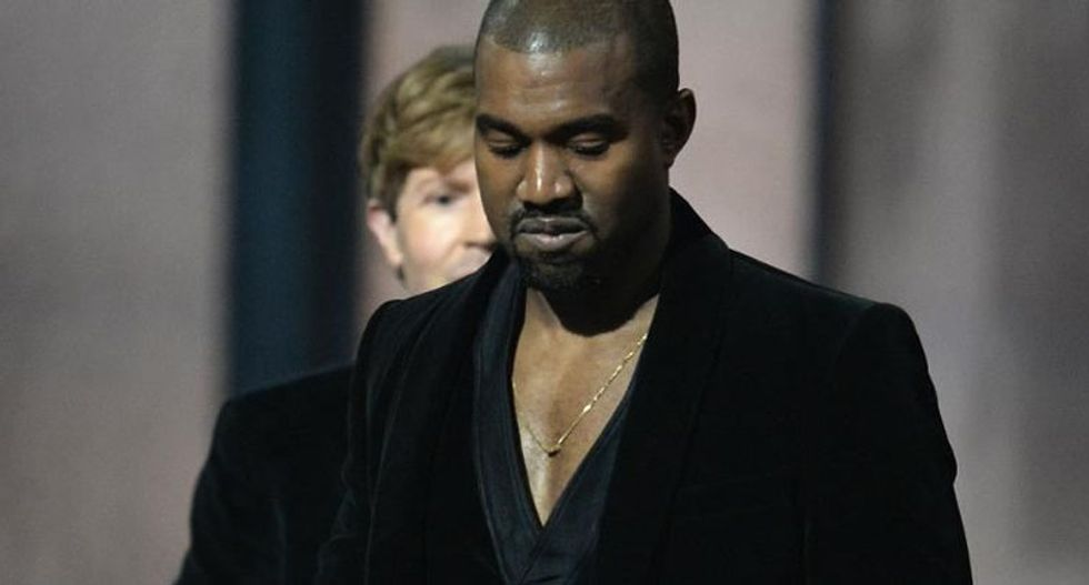 Kanye West loses case and is kicked off Virginia ballot: report