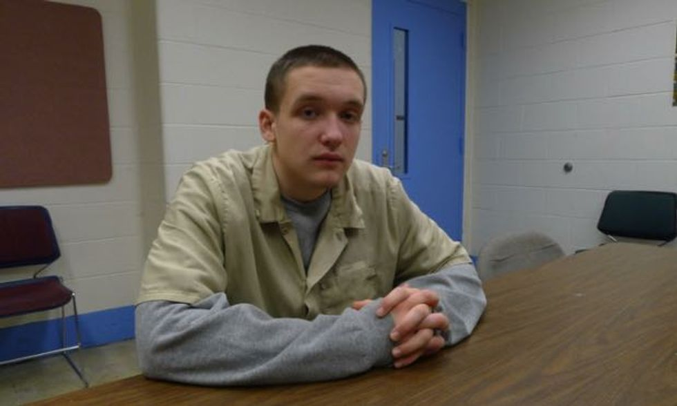 Felony murder: Why a teenager who didn't kill anyone faces 55 years in jail