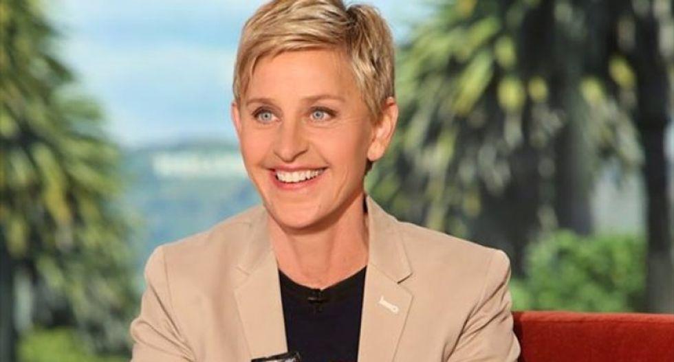 BUSTED: Ellen DeGeneres gives anti-LGBT gospel singer the boot after homophobic comments go viral