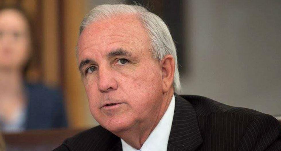 Miami-Dade mayor takes advantage of Parkland tragedy to quietly veto police oversight panel