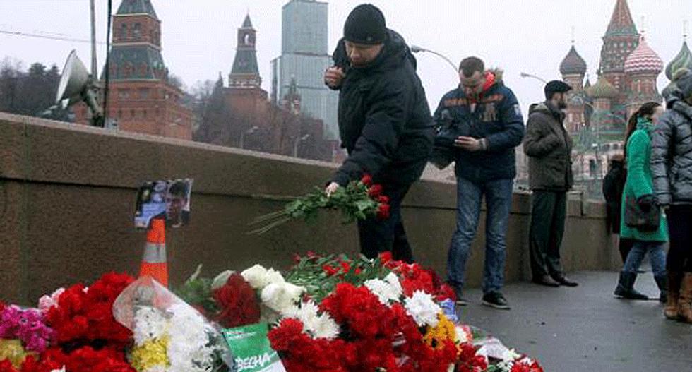Russian opposition leader Nemtsov's murder 'meticulously planned'