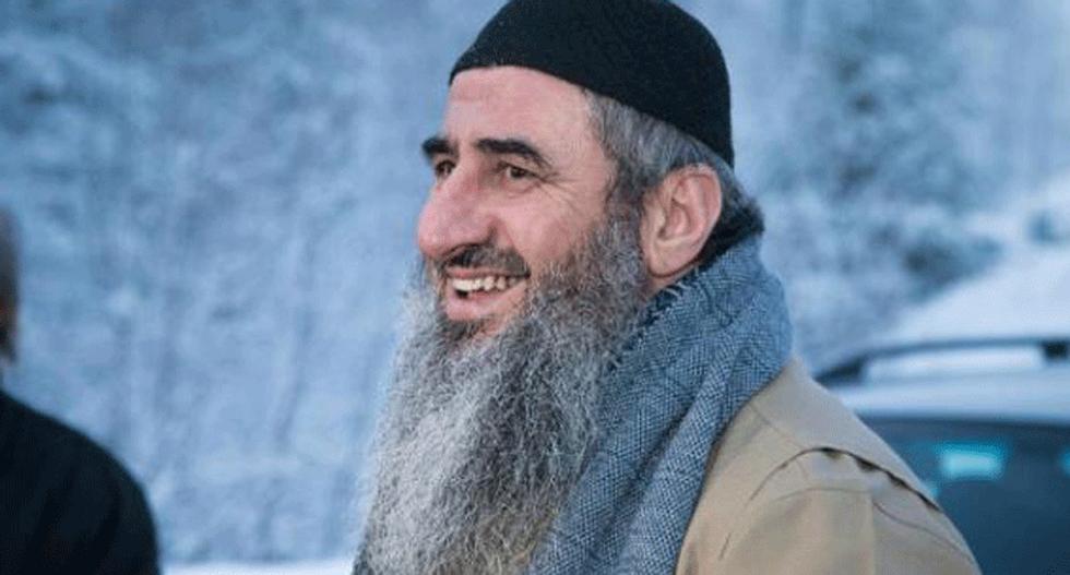 Norway arrests radical Islamic preacher who praised Charlie Hebdo killers