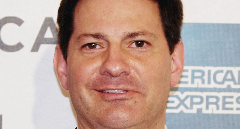 'Game Change' author Mark Halperin accused of sexual harassment by five women: report