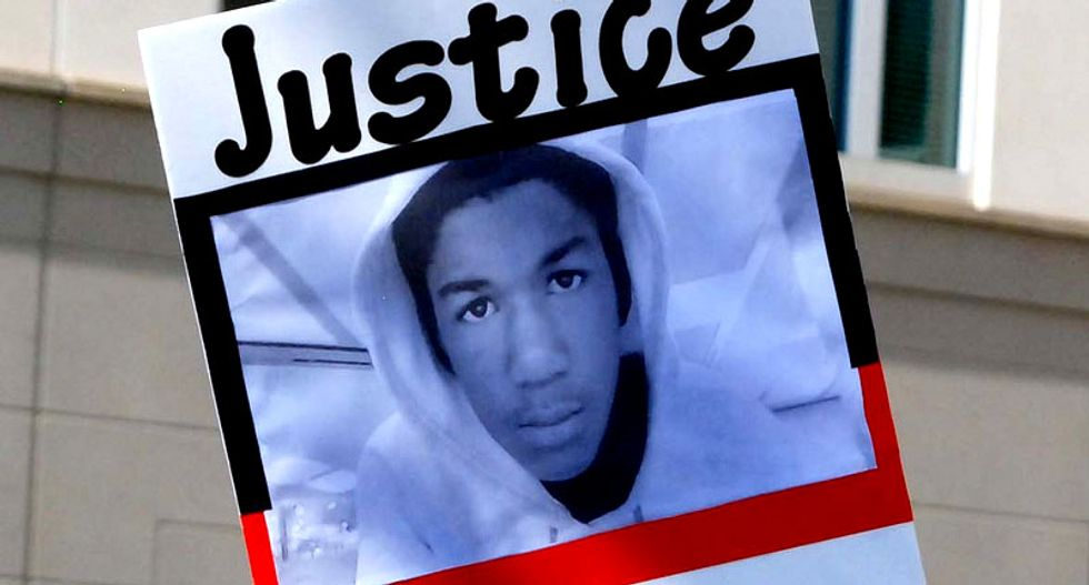 Trayvon Martin's parents discuss TV documentary: 'Nobody is being held accountable' for racist violence