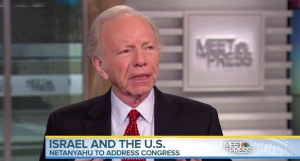 Trump expected to pick Joe Lieberman as FBI director: White House sources