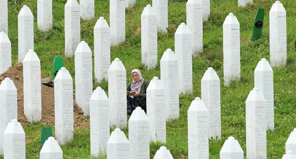 US moving to deport Bosnians tied to war crimes and ethnic cleansing
