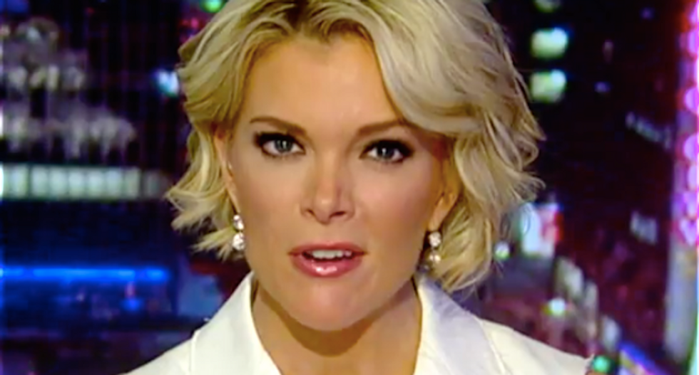 NBC in 'total panic' as Megyn Kelly attracts only old white people