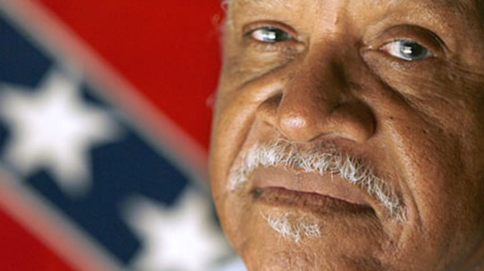 SC Lt. Gov. upset that NAACP fails to 'mutually respect' the valor of slave-owning Confederates