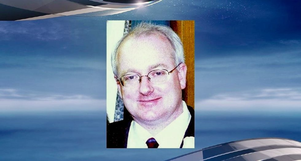 Arkansas judge resigns after accusations of sexual bartering