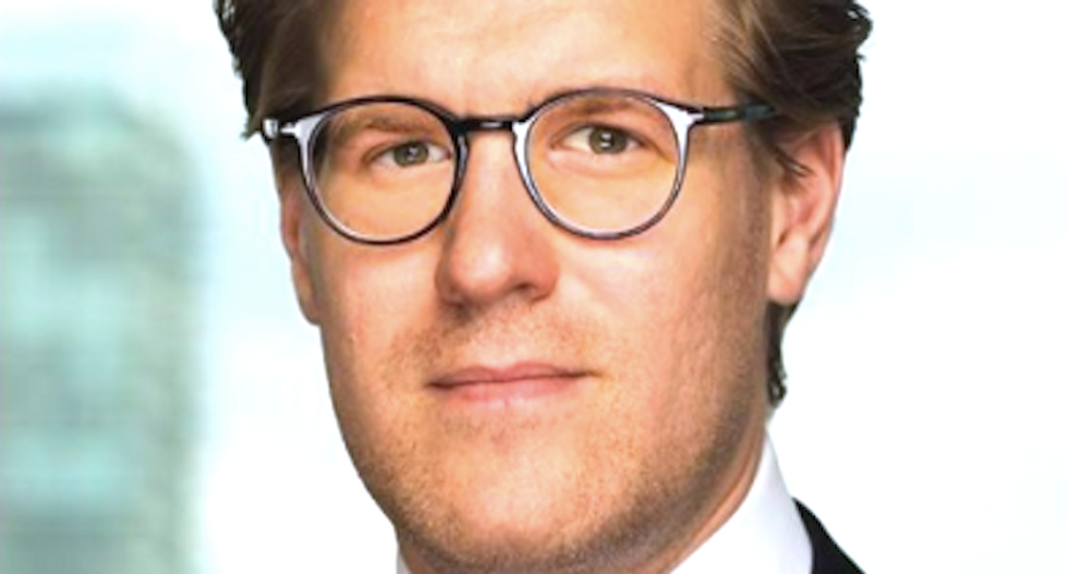 Mueller-charged lawyer Alex Van der Zwaan has a curious link to the Steele dossier -- and that's not all