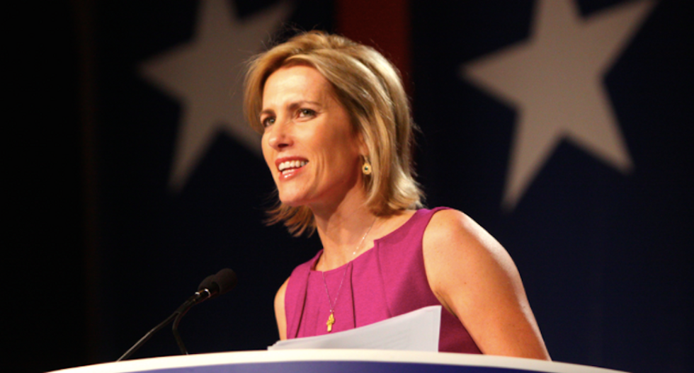 'Total creep': CEO of Laura Ingraham's LifeZette targeted in complaint for sleazy comments on women employees