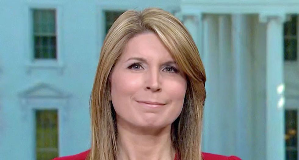 'Maybe Putin has a lot of pee tapes': Nicolle Wallace speculates on why GOP is pushing Russian talking points