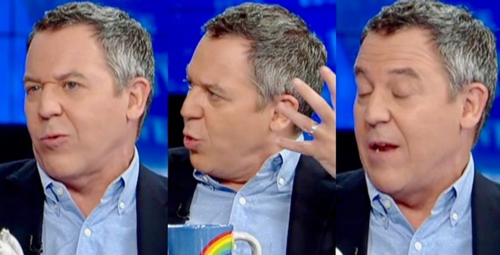 Fox News host's insane anti-LGBT screed: Activists are trying to make kids transgender by 'eliminating gays'