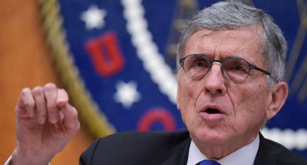 Broadband companies sue FCC over 'capricious' net neutrality rules
