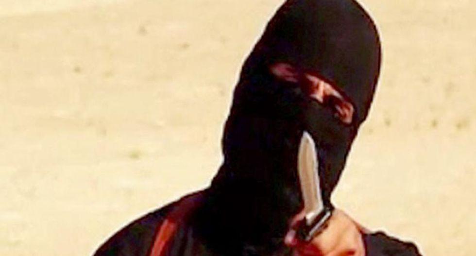 Islamic State confirms: 'Jihadi John' killed in Syrian drone strike in November