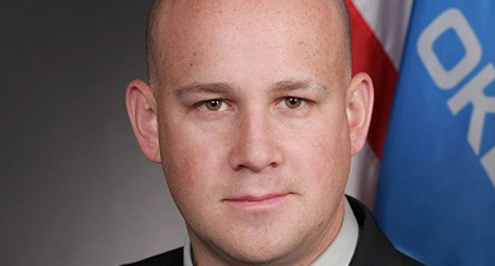 Oklahoma could execute doctors for performing life-saving abortions if GOP lawmaker gets his way