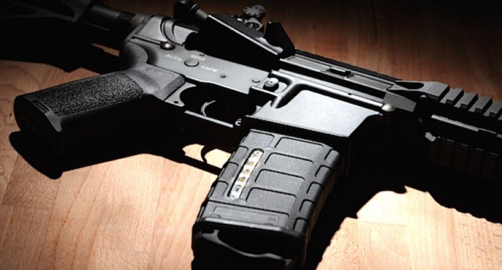 US judge denies gun control groups' attempt to block 3-D gun blueprints