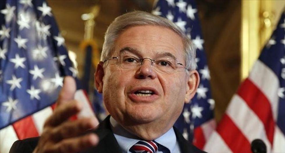 Corruption case against US Senator Menendez may fall apart