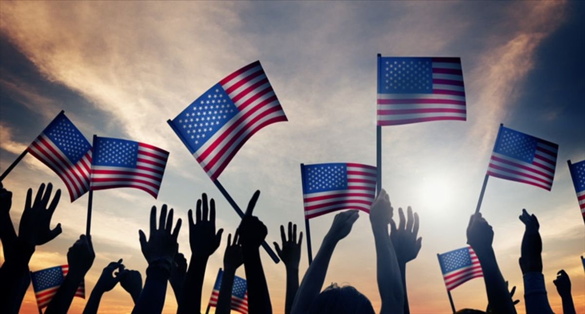 Younger Americans report declining national pride as the United States faces a 'reckoning': report
