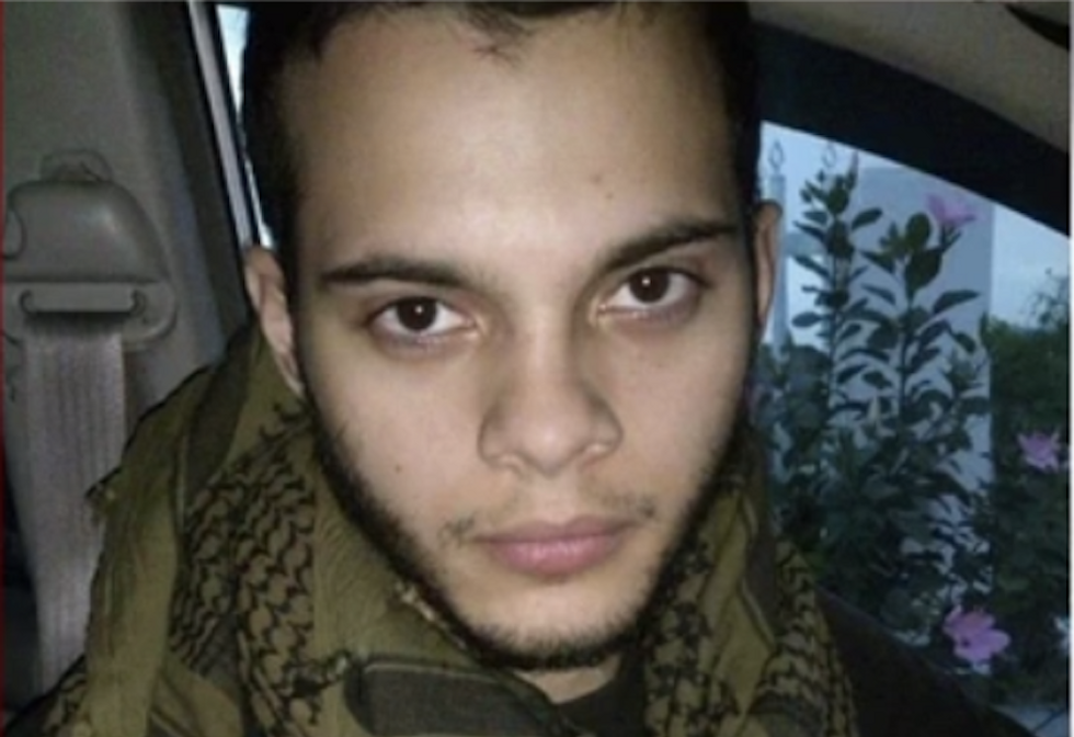 Brother of Ft. Lauderdale gunman: FBI knew about my brother and failed to act