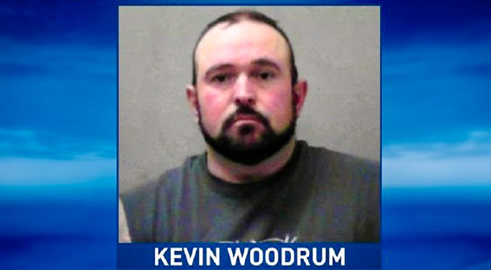 Police: Ex-deputy waterboarded, burned, beat, strangled and sexually assaulted woman for hours