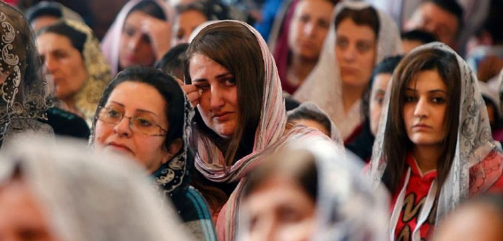 UN Security Council to meet on persecution of Mideast Christians