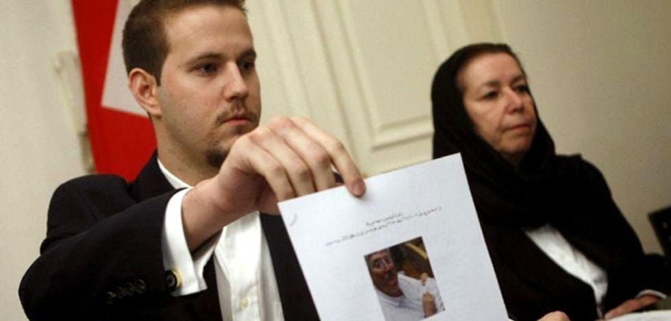 US offers $5 million for return of ex-FBI agent missing in Iran