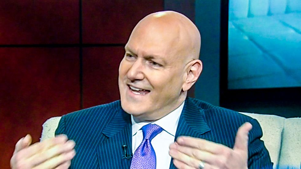 Fox's Dr. Keith Ablow: Transgender people 'bullied' America to 'accept things that are untrue'