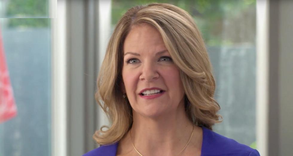 Arizona GOP Senate candidate Kelli Ward accuses John McCain of dying to push 'negative narrative' about her