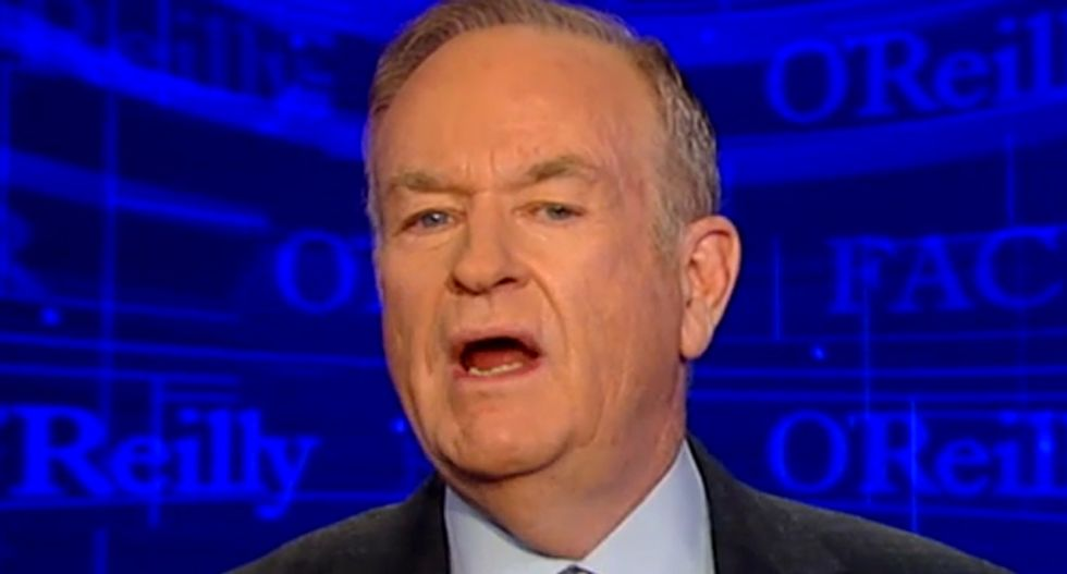 Bill O'Reilly: Negative reviews for 'Killing Jesus' show it's 'open season on Christians in America'
