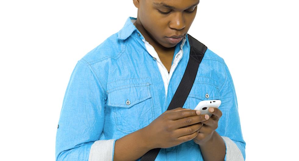 Minnesota teens share Snapchat message showing noose around black classmate's neck: 'Gotta hang 'em all'