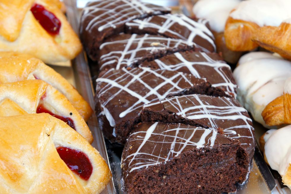 Christian university shuts down bake sale benefiting homeless LGBT youth