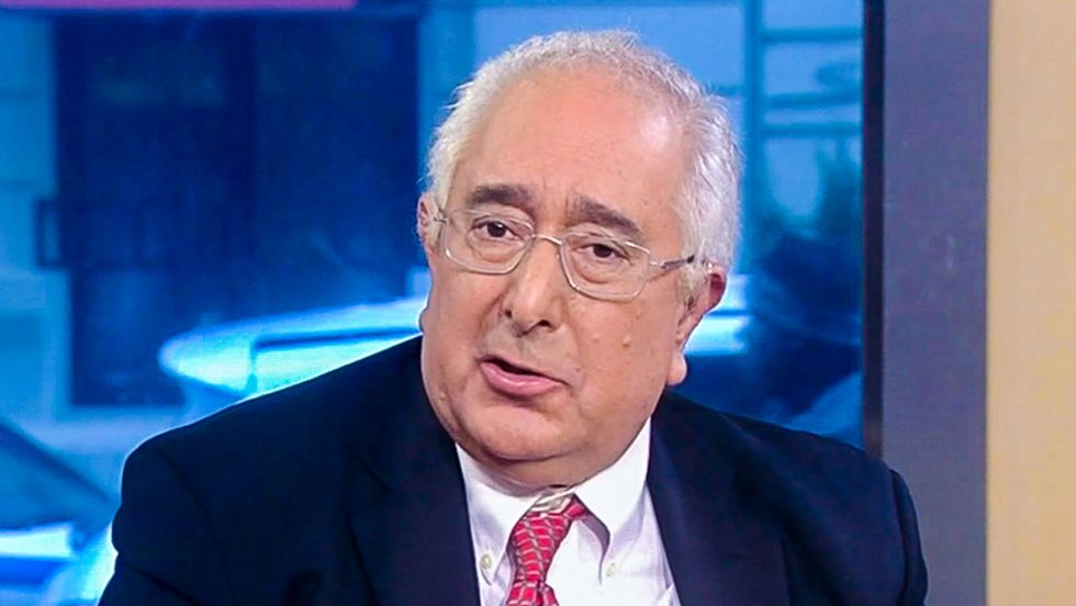 Ben Stein: The Clintons would take money from an 'organized criminal syndicate of pimps'