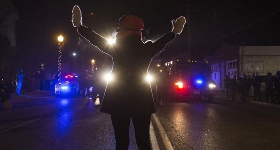 New judge to hear all Ferguson court cases following scathing Justice Dept. probe