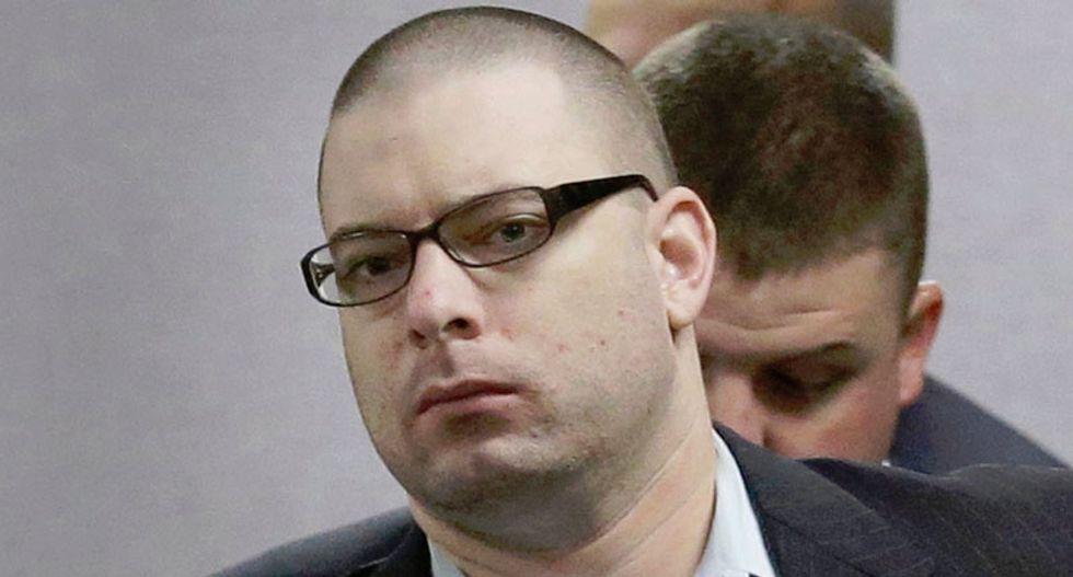 Man who killed 'American Sniper' Chris Kyle sent to Texas prison psychiatric unit